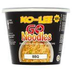kolee go cup noodles bbq 65g