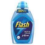 flash gel cotton 400ml