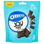 cad oreo vanilla creme joyfills biscuits 75g