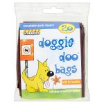 snappies doggy do bags 20s