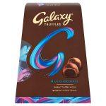 galaxy truffles medium gift box 200g