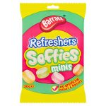 barratt mini refresher softies 30g