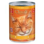 butchers classic cat chicken 75p 400g