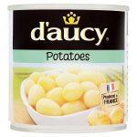 daucy potatoes 400g