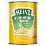 heinz macaroni cheese 400g