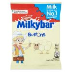 nestle milkybar buttons 48s
