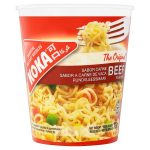 koka noodles beef cups 70g