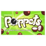 poppets mint cream 36s