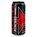 rockstar fruit punch 99p 500ml