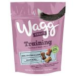 wagg training treats 125g