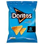 doritos cool original [6 pack] 6 pack