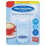 hermesetas sweetner 99p 300s