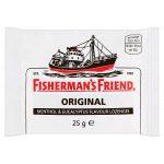 fishermans friend 24 for 22 original 25g