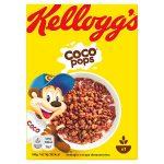 kelloggs coco pops portion packs 35g 35g
