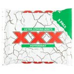 foxs xxx [5 pack] 5pk