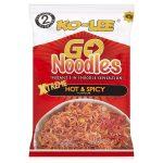 kolee noodles hot & spicy 85g