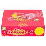 swizzels strawberry refresher 10p