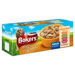 bakers assorted 280g