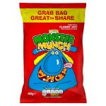 walkers monster munch flaming hot 40g