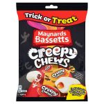 bassetts creepy chews 400g