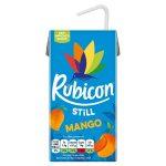 rubicon mango 65p 288ml