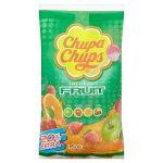 chupa chups fruit refill bags 100+20 free 120s