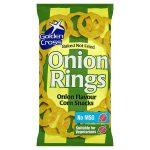 golden cross onion rings 150g
