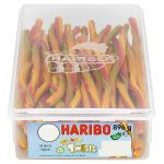 haribo rainbow twist 10p 64s