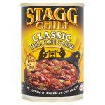 stagg chilli classic 410g