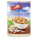 batchelors butter beans 400g