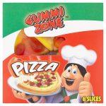 gummy pizza 30p 25p