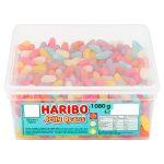 haribo jelly beans 1p 600s