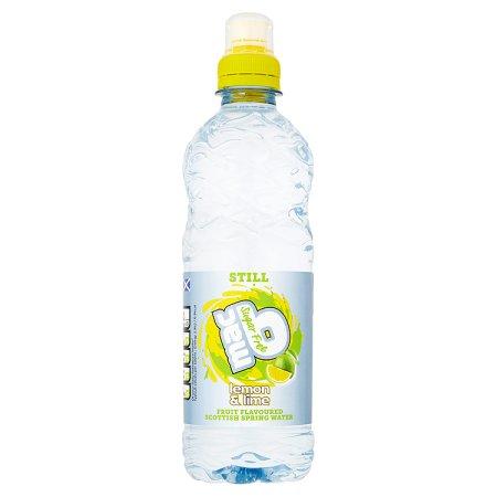 macb lemon lime still 500ml