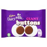 cadbury giant buttons bag 40g