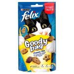 felix goody bag cheezy 60g