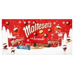 maltesers & friends large selection box 213g