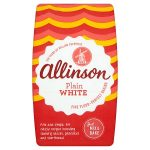 allinsons mix n bake plain flour 1.5kg