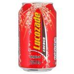 lucozade original cans 330ml