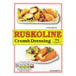 ruskoline bread crumbs 400g