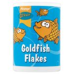 gussie goldfish flakes 25g