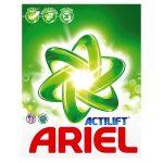 ariel bio powder 800g