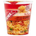 koka noodles curry cups 70g