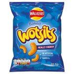 walkers wotsits cheesy 22.5g