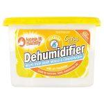 keep it fragranced interior dehumider 220g