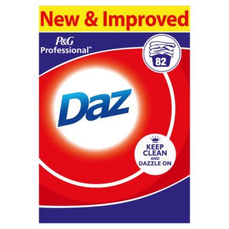 daz regular [82 wash] 5.33kg