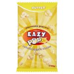 eazypop butter popcorn 85g