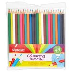 colouring pencils [20 pack] [pound lines] 20s