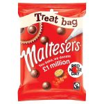 maltesers treat bag 75g