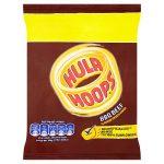 hula hoops beef 34g