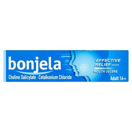 bonjela adult 15g